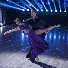 Laurie and Val Semis