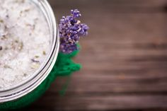 This is an easy project that will leave you with radiant skin head to toe. These DIY body scrub recipes use all natural ingredients.