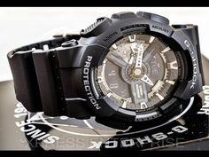 Купить наручные часы Casio G-Shock