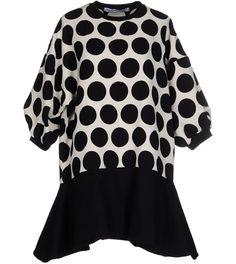 MARIA STERPETA PETROVIC ΦΟΡΕΜΑΤΑ Κοντό φόρεμα  μόνο 115.00€ #sale #style #fashion