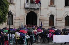 Dopo la piazza sbloccati in Prefettura gli stipendi dei dipendenti comunali