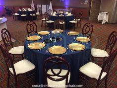 our wood phoenix chair / chanel chair, used in customer's event, www.chinaweddingchair.com