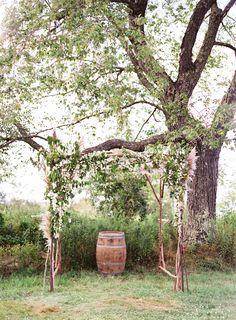 photography: Judy Pak Photography - judypak.com   Read More on SMP: http://www.stylemepretty.com/2014/02/25/elegant-farm-wedding-in-the-berkshires/