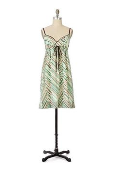 Anthropologie Snow Pea dress size 10 by Viola