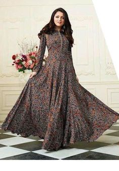 Buy accessories, footwear, lingerie's, designer kurtis & dresses at best price. Abaya Fashion, Fashion Dresses, Frock Style Kurti, Fancy Kurti, Indian Gowns Dresses, Kurti Designs Party Wear, Anarkali Dress, Indian Designer Wear, Couture Dresses