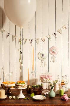 Party styling and theme design| Pop up kemut