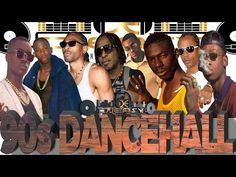 90s Dancehall Best of Two Brothers Dave Kelly Meets Tony Kelly Mix By Djeasy - YouTube Dancehall Reggae, Two Brothers, Mixtape, Youtube, Youtubers, Youtube Movies