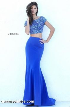 Sherri Hill 50471 | Formal dresses | Pinterest | Products and ...