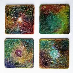 You searched for coaste - Shades of Clay Clear Epoxy Resin, Ice Resin, Paint Marker Pen, Clay Set, Personalized Coasters, Panel Art, Glass Coasters, Mixed Media Artists, Coaster Set