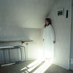 Hellen Van Meene. Her photography is absolutely perfect.