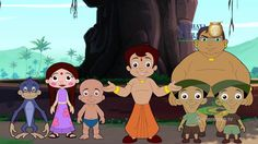 Join Chhota Bheem and his friends in helping The Akshaya Patra Foundation which helps to feed thousands of underprivileged school going children everyday. Use the link to donate: https://www.akshayapatra.org/onlinedonations