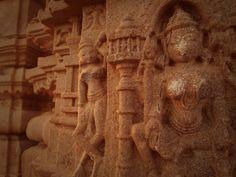 Carved Figurines by Arun Shah Masood, via Flickr