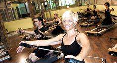 Power #Pilates at Quro Health Studio #powerpilates #pilatesclasses #pilatestraining
