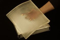 U.S. Researchers Create a Flexible Sheet Camera that Wraps Around Objects https://worldindustrialreporter.com/u-s-researchers-create-a-flexible-sheet-camera-that-wraps-around-objects/ …