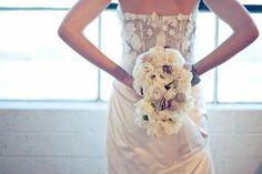 #decor #weddings #blue #gown #bride #bouquet #awesomeweddings
