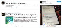http://ios-10-1-jailbreak.webnode.com/ iPhone 7 Jailbreak - iOS 10.0.1 Cydia Install. Download cydia 1.1.26 tweaks on iphone and ipad devices including iPhone 7 with iOS 10.1.1 jailbreak