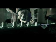 SALMO / DJ SLAIT / DJ 2P / RISE / ENSI. LIVE SESSION PARTE 2 - YouTube