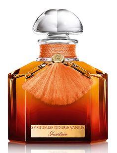 Spiritueuse Double Vanille Guerlain perfume - a new fragrance for women and men 2016