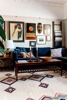 """Ecce Home: Un appartamento """"espressionista"""" a Brisbane"""