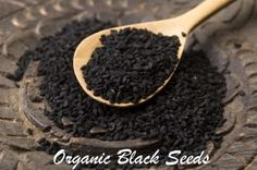 Black Cumin - The Remedy for All Cancers