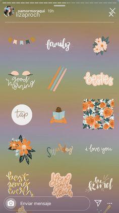 Instagram Design, Gif Instagram, Instagram And Snapchat, Instagram Quotes, Creative Instagram Stories, Instagram Story Ideas, Snapchat Stickers, Insta Photo Ideas, Photos