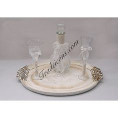ΦΛΩΡΕΝΤΙΑΝΟΣ ΔΙΣΚΟΣ ΓΑΜΟΥ Wine Decanter, Wine Glass Rack