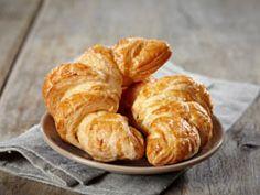 """""""Croissant au beurre"""" : Recette !"""