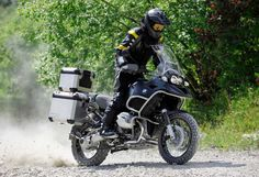 Overland Journal Names R1200GS Adventure, Adventure Motorcycle of the Year | BMW Motorcycle Magazine