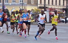 Kenijczycy i Ukraińcy w polskich biegach – czy to naprawdę problem?
