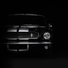 """The very popular Camrao A favorite for car collectors. The Muscle Car History Back in the and the American car manufacturers diversified their automobile lines with high performance vehicles which came to be known as """"Muscle Cars. Mustang Club, Ford Mustang Gt, Mustang 1966, Retro Cars, Vintage Cars, Carros Sedan, Shelby Gt 500, Mustang Wallpaper, Classic Mustang"""