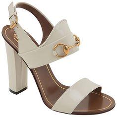 Zapatos para Mujer Gucci, Detalle Modelo: 309822-bnc00-9022