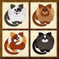 Free Patterns ... FatCat Patterns