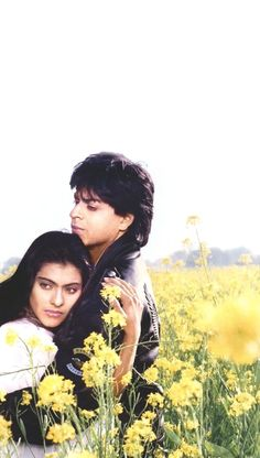 """Dilwale Dulhania Le Jayenge (1995) 