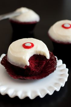 If you've ever tried a Sprinkles Red Velvet Cupcake then I have the feeling you are really going to love this post. My family is obsessed with Sprinkles Cu