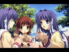Clannad After Story Ending Full