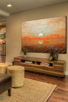 Smara Canvas Wall Art by Marmont Hill Inc. on @HauteLook