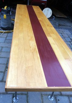 Make Your Own With Salvaged Gym Floor Project Packs Prices Range - Reclaimed gym flooring for sale
