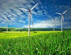 ¿Cómo hacer energía eólica casera?