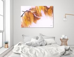 Discover «I Won't Let Go», Numbered Edition Canvas Print by Kristin Hunt - From $49 - Curioos