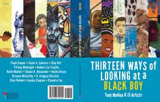 Books 4 Learning: Thirteen Ways of Looking at a Black Boy (Tony Medi. Young Boys, Young Man, Little Black Boys, Coretta Scott King, Childrens Books, Growing Up, Author, Teacher, Learning
