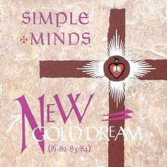 New Gold Dream, Simple Minds