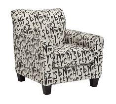 Brindon Accent Chair