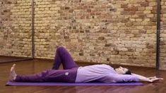 Reggeli gerincátmozgató torna - YouTube Leslie Sansone, Fitness Tips, Health Fitness, Morning Yoga, Sciatica, Tai Chi, Back Pain, Pilates, Health Tips