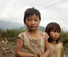 Village Children - Bac Ha, Vietnam | jwoodford35 | Flickr