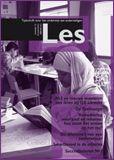 Les: praktijkgericht vakblad voor NT2-docenten.
