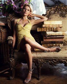 Books And... Fashion