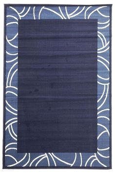 View Rug Culture Modern Funky Border Pattern Flooring Rugs Area Carpet Navy at Swan Street Sales. Shop online or visit our store for the largest range of Floor Rugs at the best prices. Contemporary Rugs, Modern Rugs, Turquoise Rug, Cheap Rugs, Polypropylene Rugs, Border Pattern, Transitional Rugs, Machine Made Rugs, Grey Rugs
