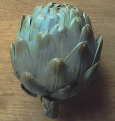 How To Cook An Artichoke   Easy Recipes With Pictures