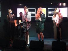 "dailyedwards: ""jadeswagwall: I can't believe I saw Little Mix You girls were amazing @LittleMix """