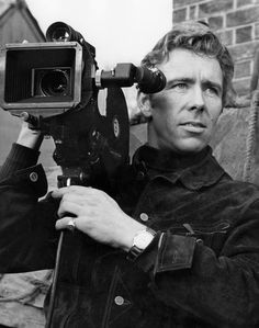 Antony Armstrong-Jones, Photographer and Earl of Snowdon, Dies at 86 - The New York Times